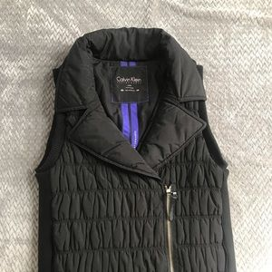 CALVIN KLEIN Performance Vest Large